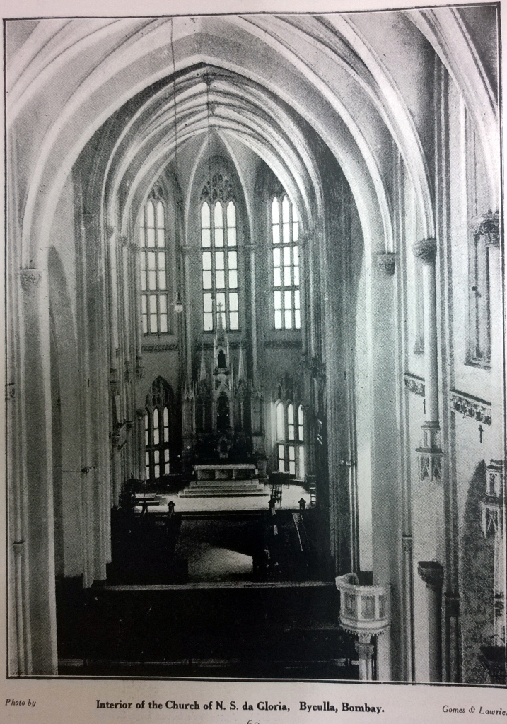 Gloria Church 1